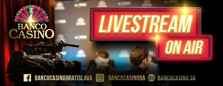 Livestream - Main Event Pokercode Festival